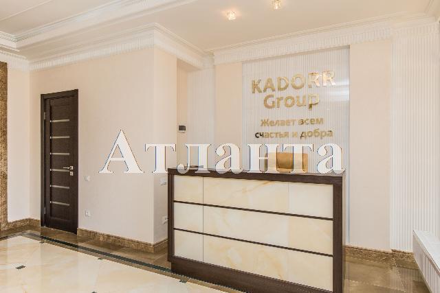 Продается 2-комнатная квартира в новострое на ул. Гагаринское Плато — 155 000 у.е. (фото №28)