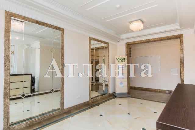 Продается 2-комнатная квартира в новострое на ул. Гагаринское Плато — 155 000 у.е. (фото №29)