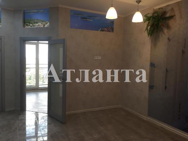 Продается 2-комнатная квартира в новострое на ул. Французский Бул. — 88 000 у.е. (фото №2)