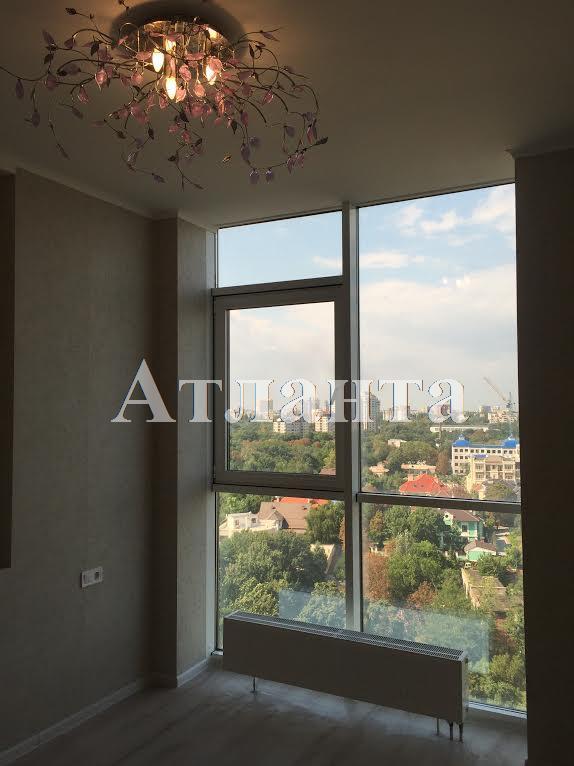 Продается 2-комнатная квартира в новострое на ул. Французский Бул. — 81 000 у.е. (фото №7)
