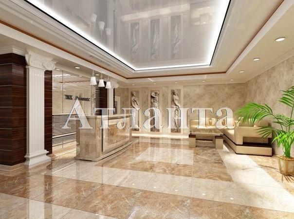 Продается 2-комнатная квартира в новострое на ул. Педагогическая — 51 200 у.е. (фото №4)