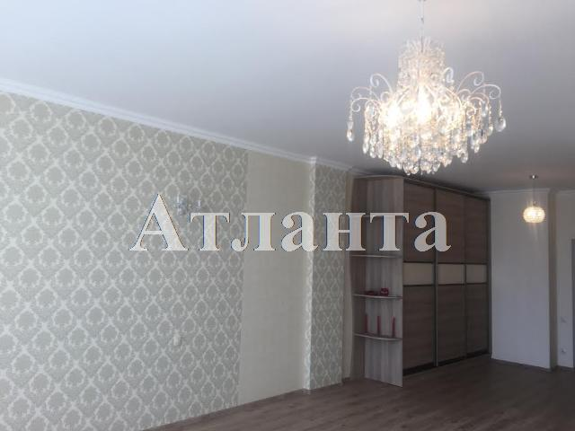 Продается 1-комнатная квартира в новострое на ул. Макаренко — 66 000 у.е. (фото №3)