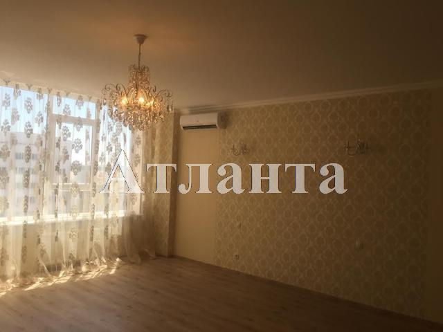 Продается 1-комнатная квартира в новострое на ул. Макаренко — 66 000 у.е. (фото №4)