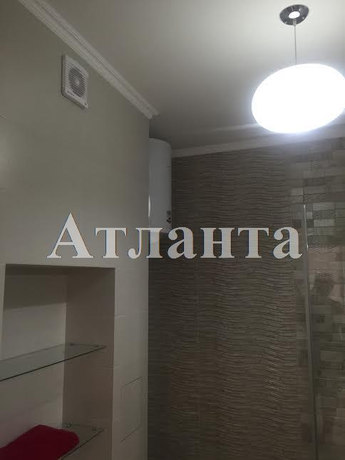 Продается 1-комнатная квартира в новострое на ул. Макаренко — 66 000 у.е. (фото №6)