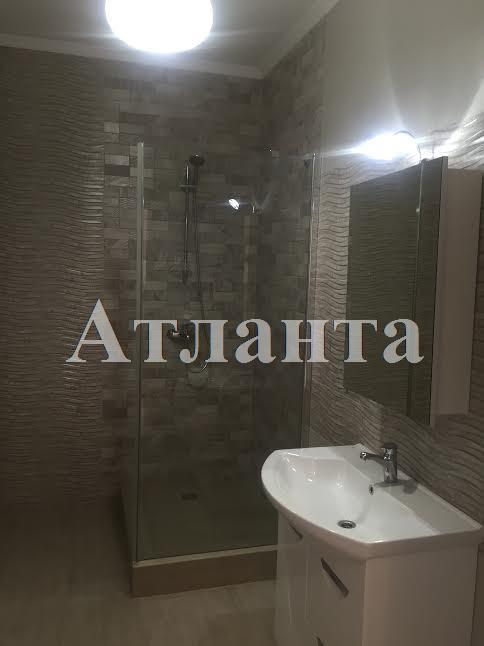 Продается 1-комнатная квартира в новострое на ул. Макаренко — 66 000 у.е. (фото №7)