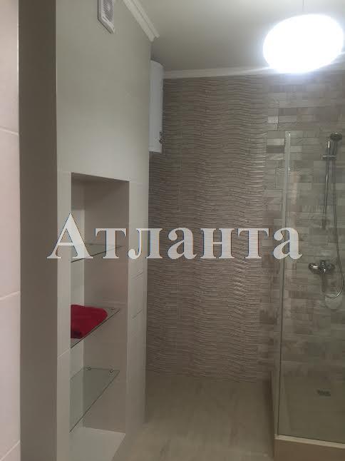Продается 1-комнатная квартира в новострое на ул. Макаренко — 66 000 у.е. (фото №8)
