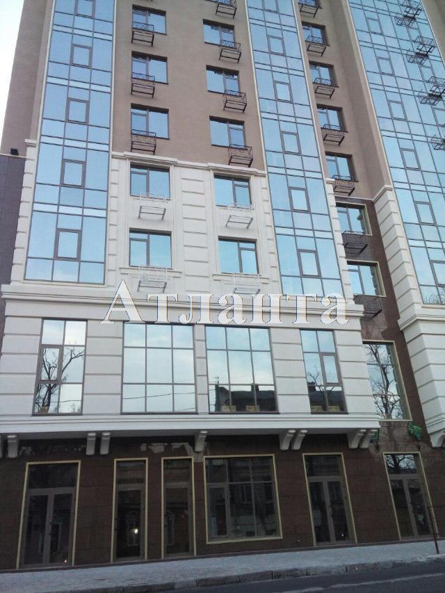Продается 1-комнатная квартира в новострое на ул. Асташкина — 47 500 у.е.