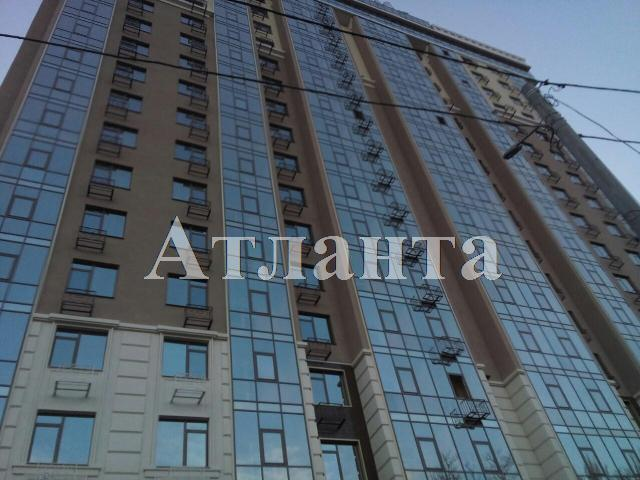 Продается 1-комнатная квартира в новострое на ул. Асташкина — 47 500 у.е. (фото №2)