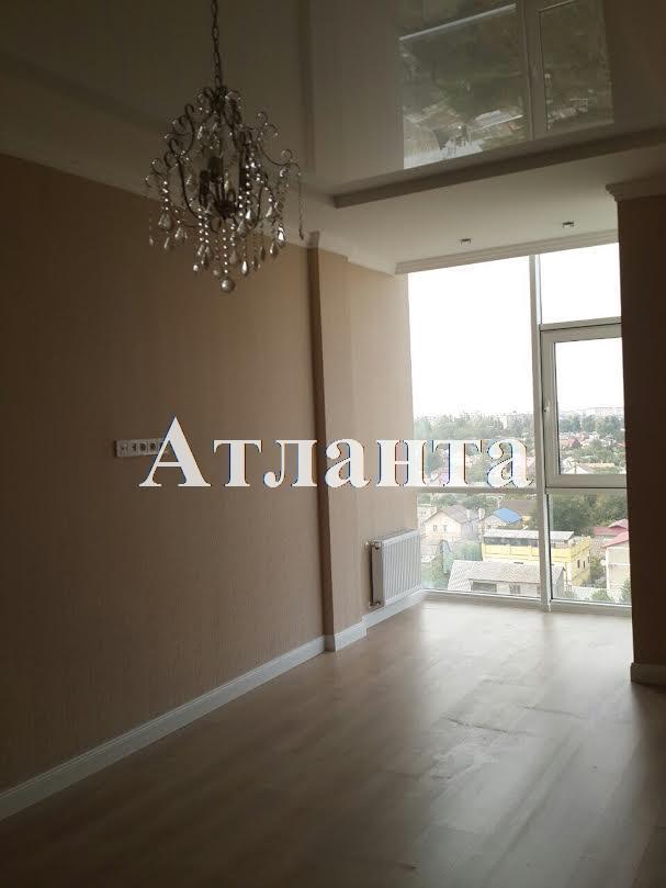 Продается 1-комнатная квартира в новострое на ул. Малиновского Марш. — 50 000 у.е. (фото №3)