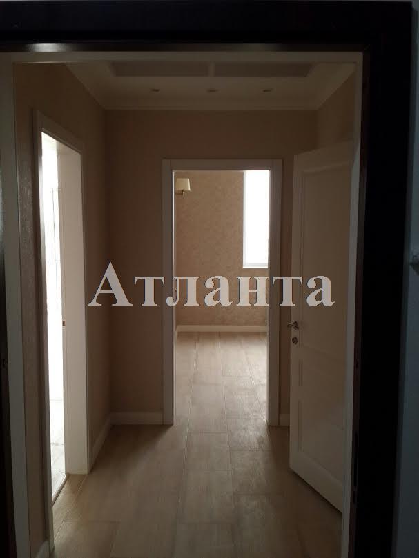 Продается 1-комнатная квартира в новострое на ул. Малиновского Марш. — 50 000 у.е. (фото №7)