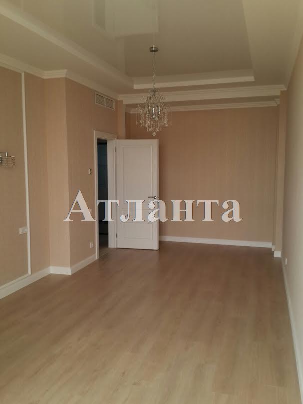 Продается 1-комнатная квартира в новострое на ул. Малиновского Марш. — 50 000 у.е. (фото №2)
