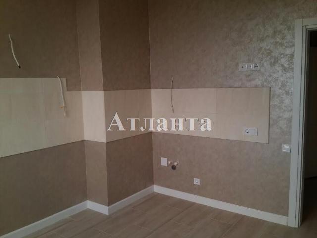 Продается 1-комнатная квартира в новострое на ул. Малиновского Марш. — 50 000 у.е. (фото №5)