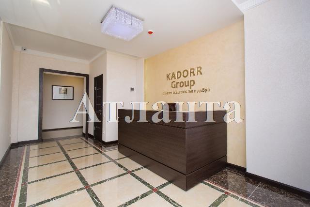 Продается 1-комнатная квартира в новострое на ул. Малиновского Марш. — 50 000 у.е. (фото №12)