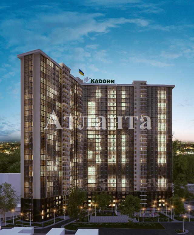 Продается 1-комнатная квартира в новострое на ул. Бассейная — 22 100 у.е. (фото №4)
