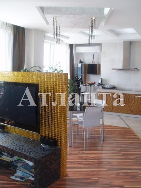 Продается 3-комнатная квартира в новострое на ул. Литературная — 350 000 у.е. (фото №3)