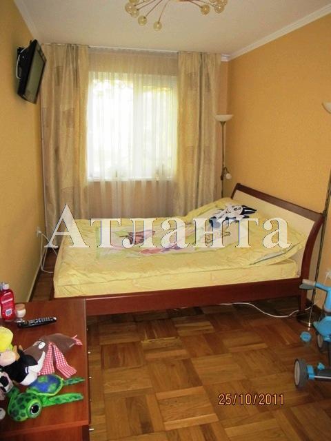 Продается 3-комнатная квартира на ул. Солнечная — 69 000 у.е.