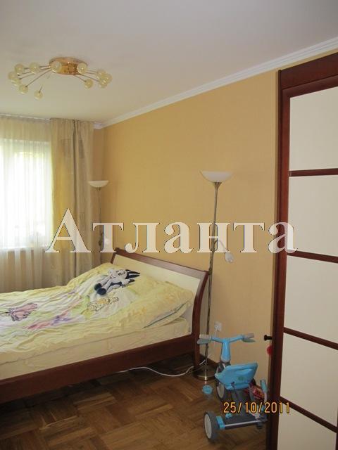 Продается 3-комнатная квартира на ул. Солнечная — 69 000 у.е. (фото №2)