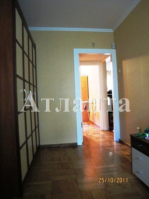 Продается 3-комнатная квартира на ул. Солнечная — 69 000 у.е. (фото №3)