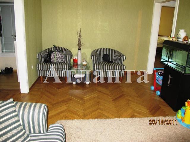 Продается 3-комнатная квартира на ул. Солнечная — 69 000 у.е. (фото №4)