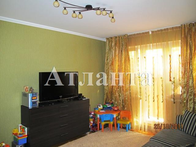 Продается 3-комнатная квартира на ул. Солнечная — 69 000 у.е. (фото №5)