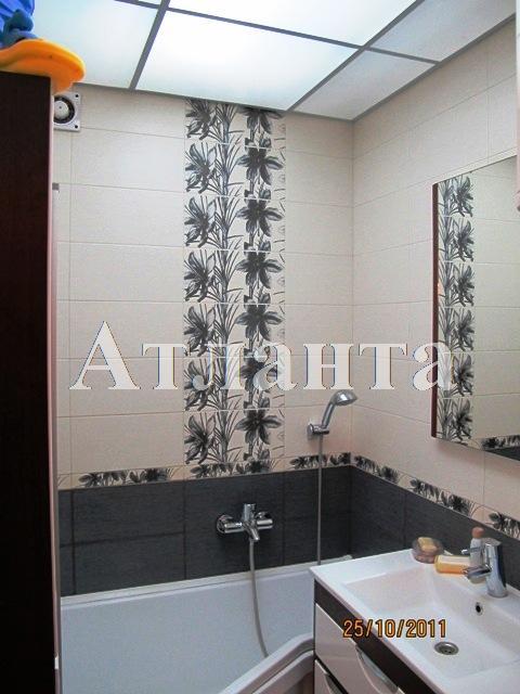 Продается 3-комнатная квартира на ул. Солнечная — 69 000 у.е. (фото №7)