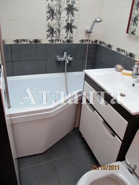 Продается 3-комнатная квартира на ул. Солнечная — 69 000 у.е. (фото №8)