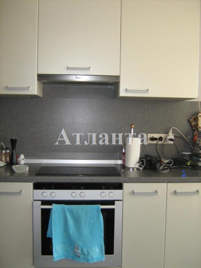 Продается 1-комнатная квартира в новострое на ул. Литературная — 99 000 у.е. (фото №8)