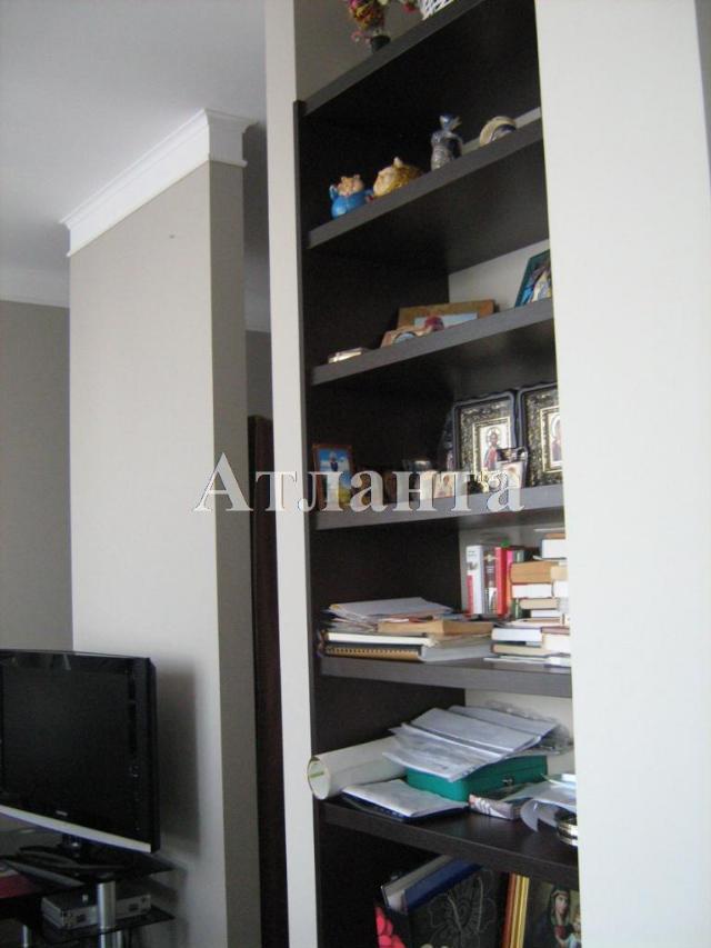 Продается 1-комнатная квартира в новострое на ул. Литературная — 99 000 у.е. (фото №11)