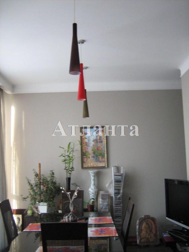 Продается 1-комнатная квартира в новострое на ул. Литературная — 99 000 у.е. (фото №13)