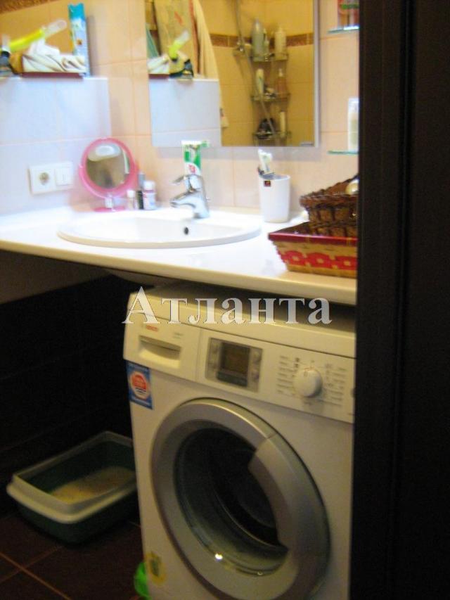 Продается 1-комнатная квартира в новострое на ул. Литературная — 99 000 у.е. (фото №16)