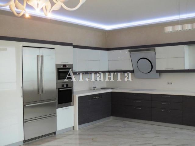 Продается 4-комнатная квартира в новострое на ул. Литературная — 420 000 у.е.