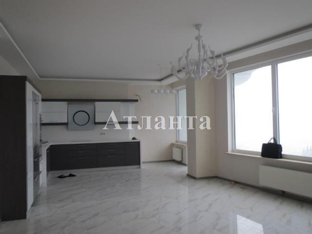 Продается 4-комнатная квартира в новострое на ул. Литературная — 420 000 у.е. (фото №2)