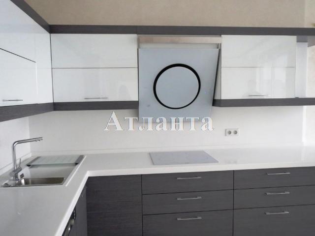 Продается 4-комнатная квартира в новострое на ул. Литературная — 420 000 у.е. (фото №3)