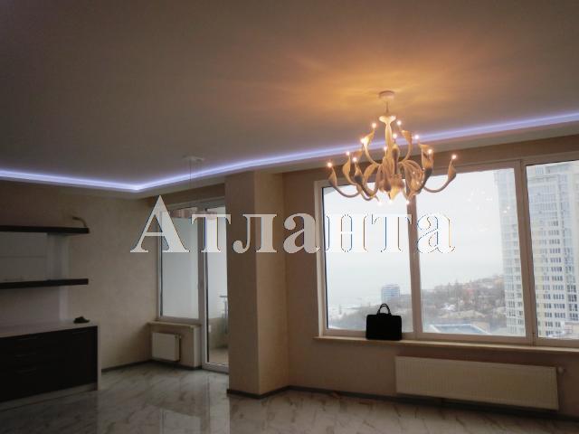 Продается 4-комнатная квартира в новострое на ул. Литературная — 420 000 у.е. (фото №5)