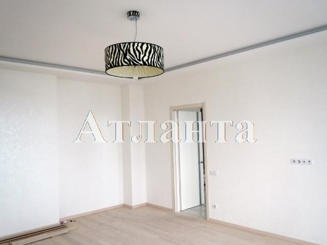 Продается 4-комнатная квартира в новострое на ул. Литературная — 420 000 у.е. (фото №7)