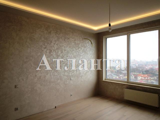 Продается 4-комнатная квартира в новострое на ул. Литературная — 420 000 у.е. (фото №8)