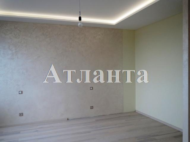 Продается 4-комнатная квартира в новострое на ул. Литературная — 420 000 у.е. (фото №9)