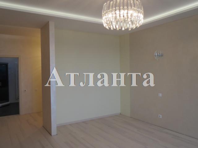 Продается 4-комнатная квартира в новострое на ул. Литературная — 420 000 у.е. (фото №10)