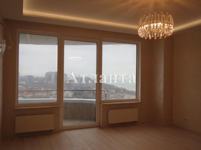 Продается 4-комнатная квартира в новострое на ул. Литературная — 420 000 у.е. (фото №11)