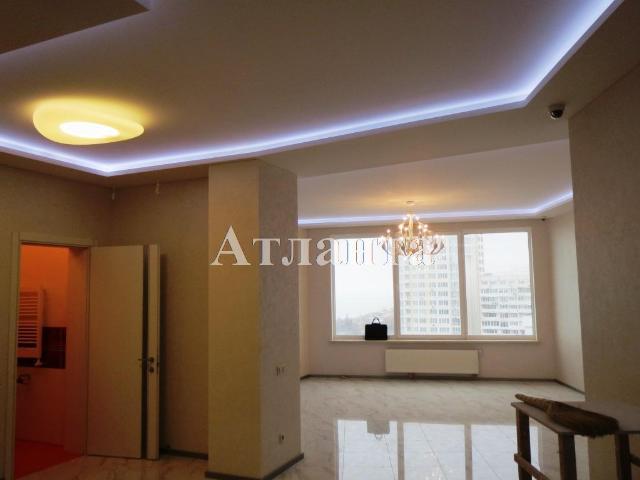Продается 4-комнатная квартира в новострое на ул. Литературная — 420 000 у.е. (фото №12)