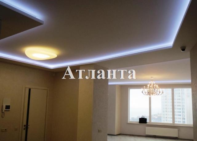 Продается 4-комнатная квартира в новострое на ул. Литературная — 420 000 у.е. (фото №13)