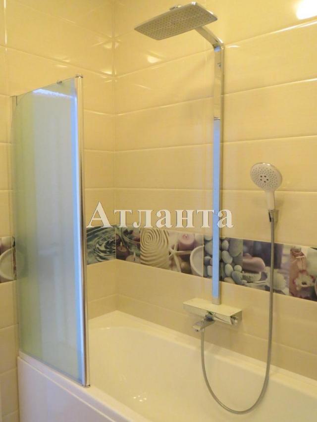 Продается 4-комнатная квартира в новострое на ул. Литературная — 420 000 у.е. (фото №16)