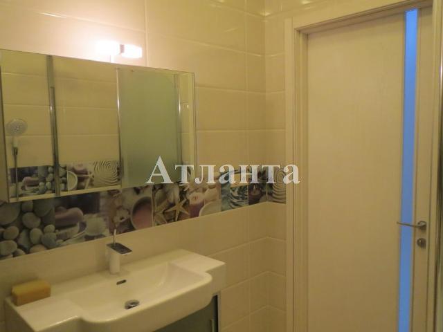 Продается 4-комнатная квартира в новострое на ул. Литературная — 420 000 у.е. (фото №17)