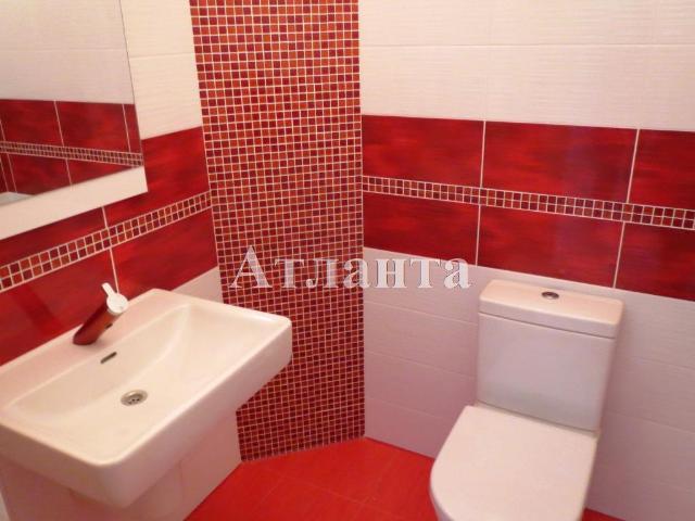 Продается 4-комнатная квартира в новострое на ул. Литературная — 420 000 у.е. (фото №18)