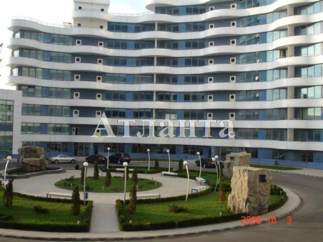 Продается 4-комнатная квартира в новострое на ул. Литературная — 420 000 у.е. (фото №23)