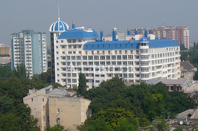 Продается 3-комнатная квартира в новострое на ул. Ясная — 230 000 у.е.