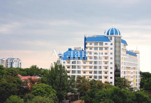 Продается 3-комнатная квартира в новострое на ул. Ясная — 230 000 у.е. (фото №2)
