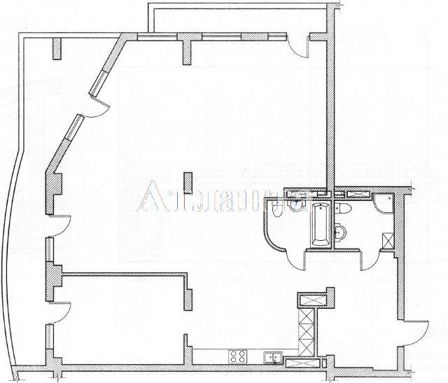 Продается 3-комнатная квартира в новострое на ул. Ясная — 230 000 у.е. (фото №3)