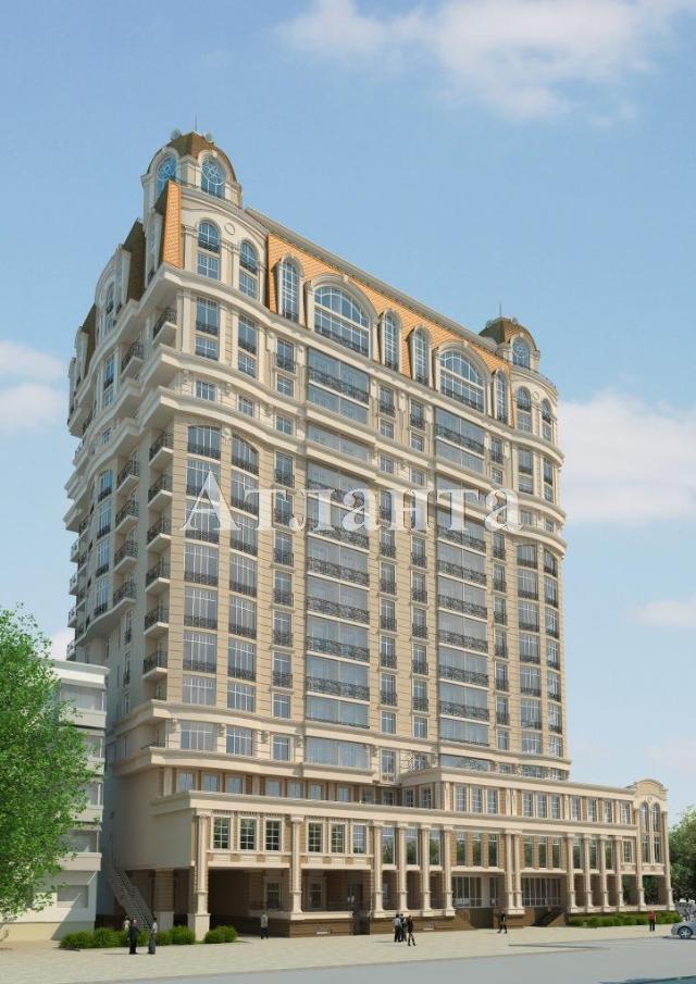 Продается 1-комнатная квартира в новострое на ул. Белинского — 89 760 у.е. (фото №3)