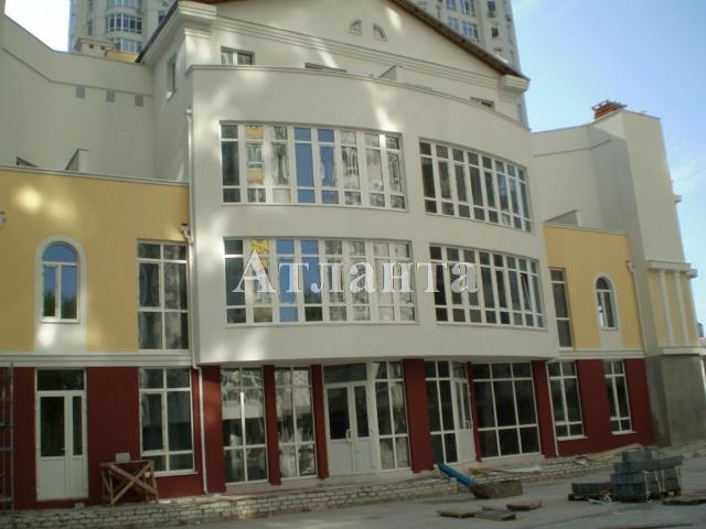 Продается 2-комнатная квартира в новострое на ул. Французский Бул. — 103 000 у.е.